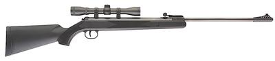 RUGER BLACKHAWK AIR RIFLE 177CAL 1000FPS