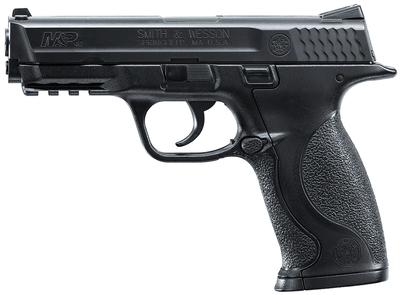 SMITHWESSON MP AIR BB PISTOL