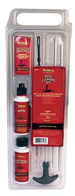 RIFLE CLEANING KIT .22 CAL