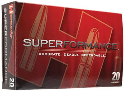 30-06SPG 150GR SST SUPERFORMANCE