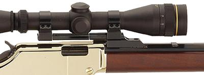 GOLDEN BOY SCOPE MOUNT