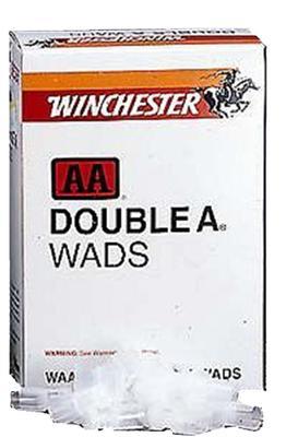 WAA12 WHITE WAD 1--1-5/8OZ 250 WADS
