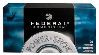280REM 150GR SP POWER-SHOK