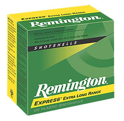 Remington Ammunition SP206 Express Extra Long Range 20 Gauge 2.75
