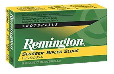 Remington Ammunition SP41RS Slugger 410 Gauge 2.5