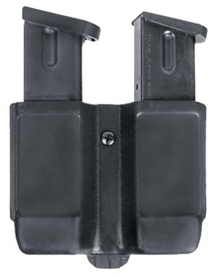 DOUBLE MAG CASE SINGLE ROW MATTE