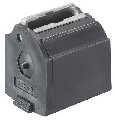 Ruger 90005 Ruger 10/22 22 Long Rifle 10 rd Black Finish