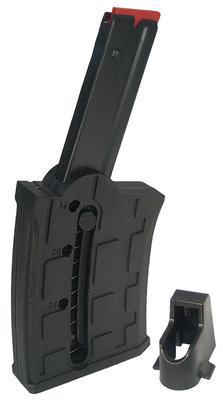 Mossberg International 95712 715T Tactical 22 Long Rifle 25 rd Black Finish