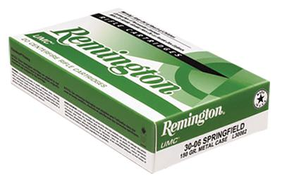 REMINGTON 6.8MM UMC 115 GR