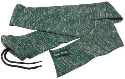 Remington 18494 Gun Sock Cotton Treated W/Silicone Green