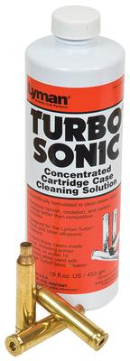 TURBO SONIC CONCENTRATE 16OZ