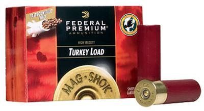 10GA 3-1/2`` 2OZ #6 HIGH VELOCITY TURKEY
