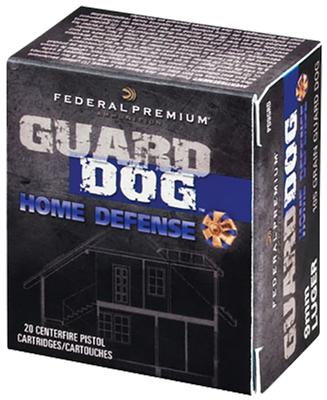 9MM 105 GR GUARD DOG 20 RD