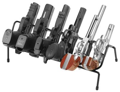 LOCKDOWN 6 HANDGUN RACK