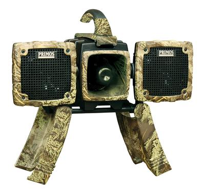 Primos 3756  Alpha Dogg Electronic Call