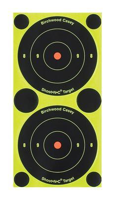 SHOOT NC 3 ROUND 60 PK