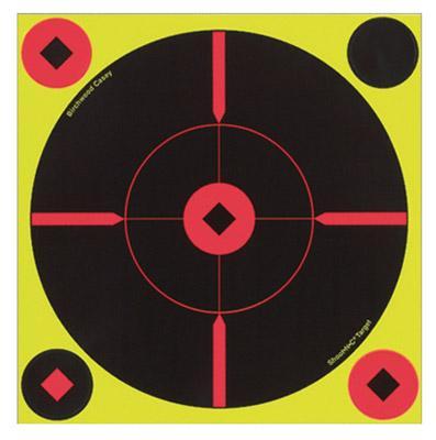 SHOOT NC 50PK 8 ROUND TAR