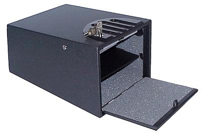 Gunvault GV2000DLX MultiVault Security Safe Black