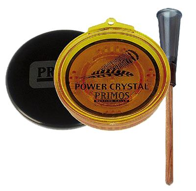 POWER CRYSTAL TURKEY FRICTION CALL