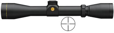 VX-1 SCOPE 2-7X33 MATTE DUPLEX