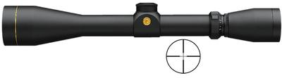 VX-1 SCOPE 3-9X40 MATTE DUPLEX