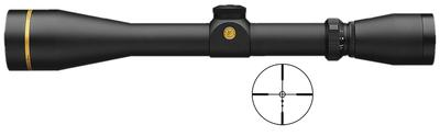 ULIMATE SLAM SCOPE 3-9X40 MATTE SABR