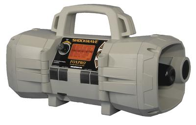 Foxpro SW1 ShockWave Speaker System