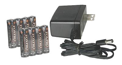 Foxpro SWNIMH Shockwave Battery Charger  NiMH