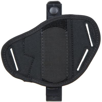 Blackhawk 40PC04BK Pancake Nylon Glock 26/27  Black