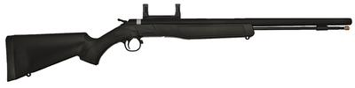 CVA PR2110M Wolf Break Open 50 Black Powder 24