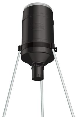 TRIPOD FEEDER DIGITAL W/ RDE KIT 225 LB