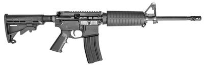 SCOUT, GOVT PROFILE 16IN, 1/9 5.56MM