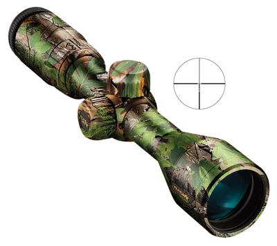 INLINE XR SCOPE 3-9X40 X GREEN BDC 300
