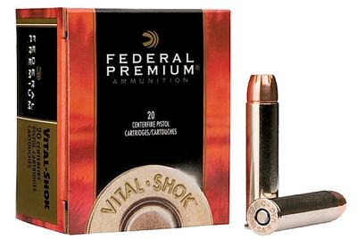 41 REM MAG 210 GR SWIFT A-FRAME 20 RD