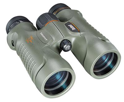 10X42MM B.C. GREEN BINOCULAR