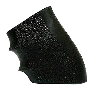 Hogue 17000 HandALL Full Size Slip-On Grip Textured Rubber Black