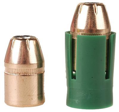 Hornady XTP 6720 50 Black Powder Sabot w/TP Hollow Point Bullet 230 gr 20 PK