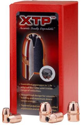 38CAL BULLETS 110GR HP/XTP