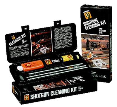 12 GA SHOTGUN CLEANING KIT