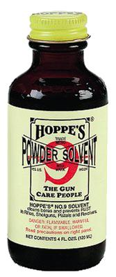 NO9 SOLVENT 2OZ
