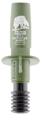 STILL COTTONTAIL RABBIT PREDATOR CALL