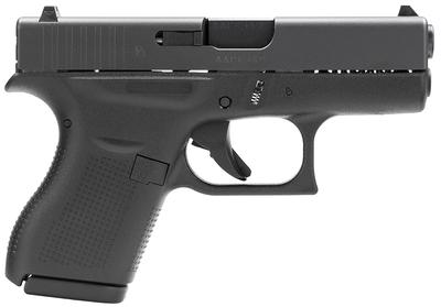 Glock UI4250201 G42 380 ACP 3.25