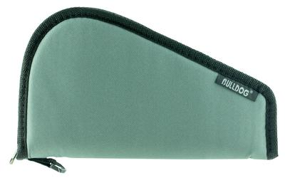 SMALL GREY SOFT PISTOL CASE