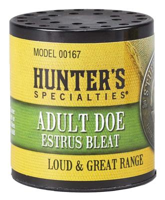 ESTRUS BLEAT DEER CALL ADULT DOE