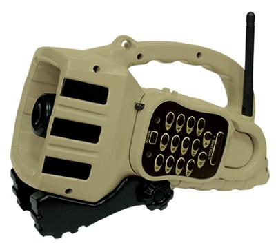 Primos 3759 Dogg Catcher Electronic Predator Call