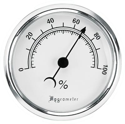 LOCKDOWN HYGOMETER
