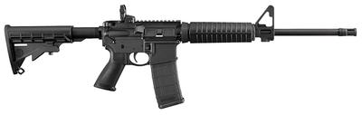AR-556, 16 IN, 5.56MM