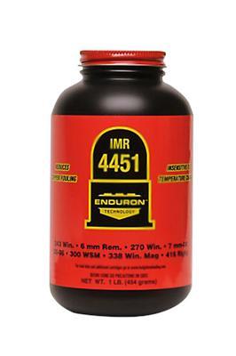 IMR 4451 1LB  ENDURON TECHNOLOGY