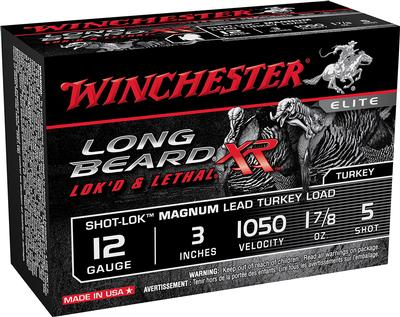 LONG BEARD 12GA 3IN 1-7/8 OZ 5SHOT