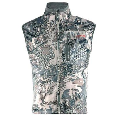 Sitka Gear Jetstream Vest Open Country